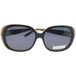 JL5007-01-59 Women Havana Frame Sunglasses NWT